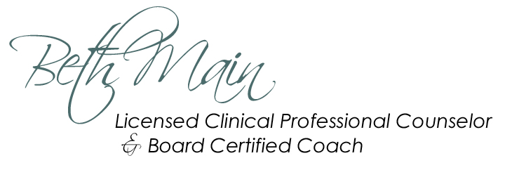Beth Main, Licensed Clinical Professional Counselor